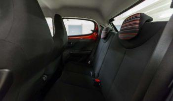 Citroen Interni C1 Feel Rossa Comandi Volante Km0 Posteriore