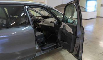 Citroen Interni Grand C4 Picasso Feel Grigio Platinum Km0 Porte