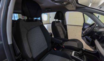 Citroen Interni Grand C4 Picasso Feel Grigio Platinum Km0 Sedili Anteriori