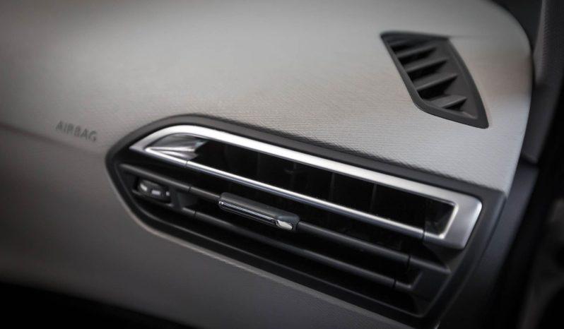 Citroen Interni Grand C4 Picasso Feel Grigio Platinum Km0 Bocchetta