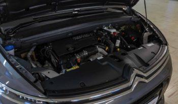 Citroen Interni Grand C4 Picasso Feel Grigio Platinum Km0 Motore