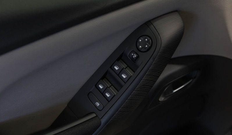 Citroen Interni Grand C4 Picasso Feel Grigio Platinum Km0 Comandi