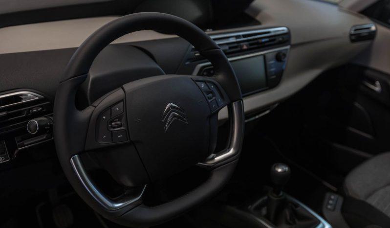 Citroen Interni Grand C4 Picasso Feel Grigio Platinum Km0 Volante