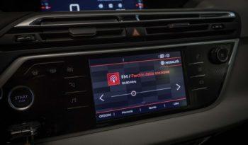 Citroen Interni Grand C4 Picasso Feel Grigio Platinum Km0 Display