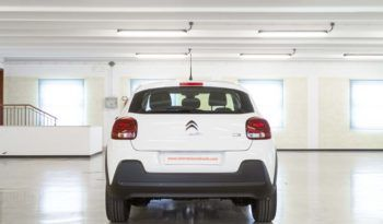 Citroen C3 Feel Bianca Airbump Km0 Retro