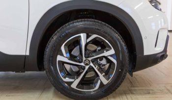 Citroen Interni C5 Aircross Shine Bianco Perla Pelle Grey km0 Ruota