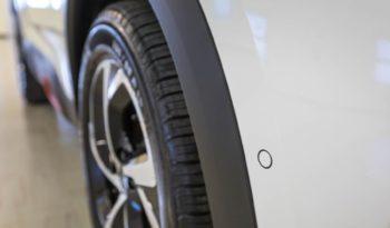 Citroen Interni C5 Aircross Shine Bianco Perla Pelle Grey km0 SEnsore
