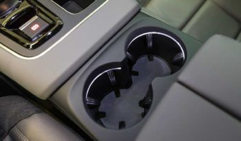 Citroen Interni C5 Aircross Shine Bianco Perla Pelle Grey km0 Porta