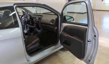 Citroen Interni C1 Feel Silver Grey Km0 Porta