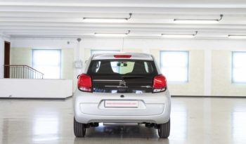 Citroen C1 Feel Silver Grey Km0 Retro