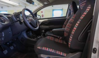 Citroen Interni C1 Feel Silver Grey Km0 Anteriore