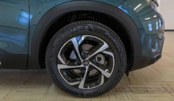 Citroen Interni C5 Aircross 130 Feel Emerald Pelle Grey km0 Ruota