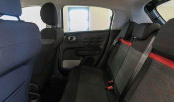 Citroen Interni C3 Puretech Rac3 Km0 Posteriore