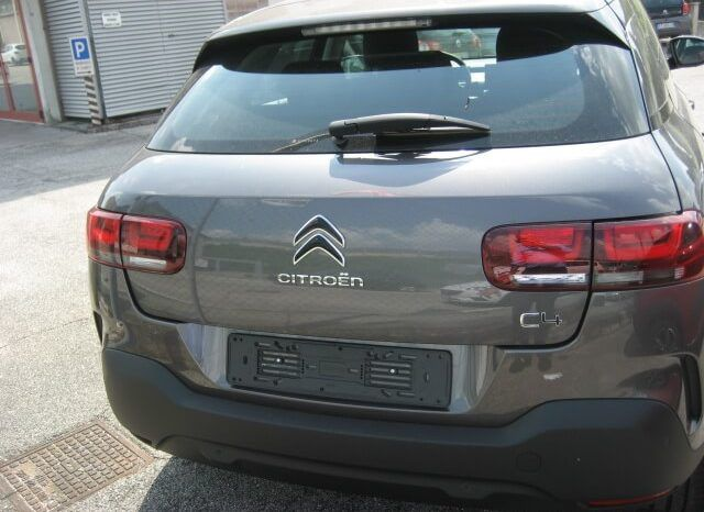 Citroen C4 Cactus Feel Platinum Km0 Retro