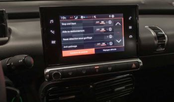 Citroen Interni C4 Cactus Feel Platinum Km0 Display