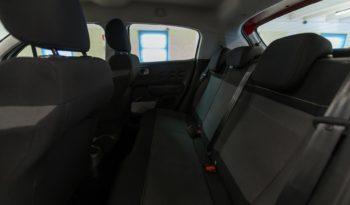 Citroen Interni C3 Feel Bianca Tetto Rosso Km0 Sedili Posteriore
