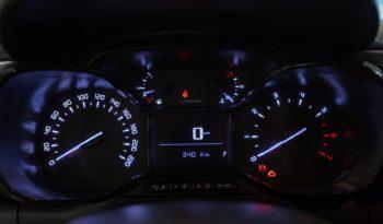 Citroen Interni C3 Feel Bianca Tetto Rosso Km0 Km