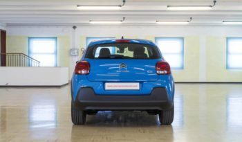 Citroen C3 Feel Blu Km0 Retro