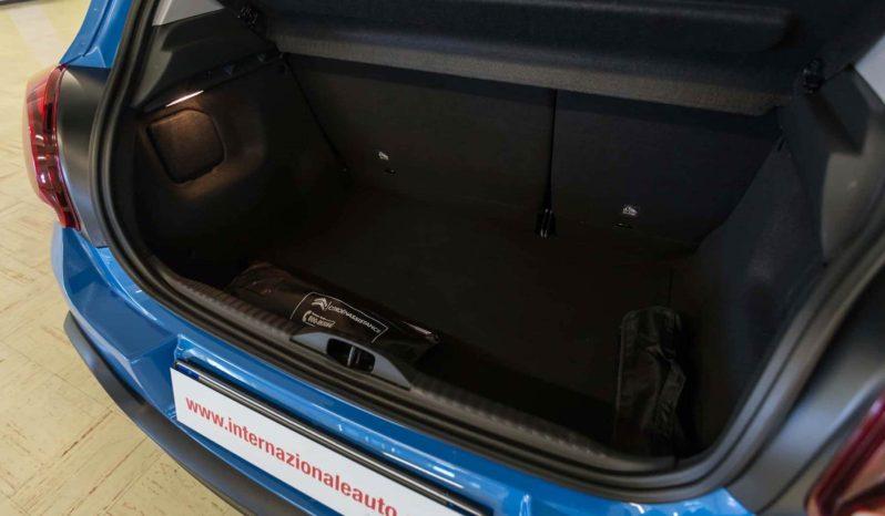 Citroen Interni C3 Feel Blu Km0 Baule