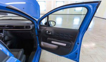 Citroen Interni C3 Feel Blu Km0 Porte