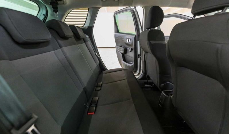 Citroen Interni C3 Aircross Feel Bianco Tetto Nero Usata Sedili