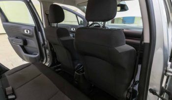 Citroen Interni C3 Aircross Feel Steel Grey Usata Posteriore