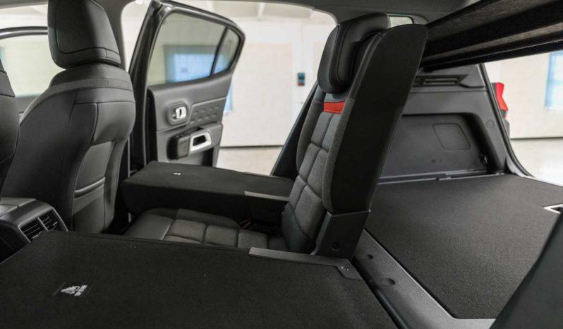 Citroen Interni C5 Aircross Puretech 130 Feel Grigio Platinum Armonia Grey Km0 Sedili Abbassati