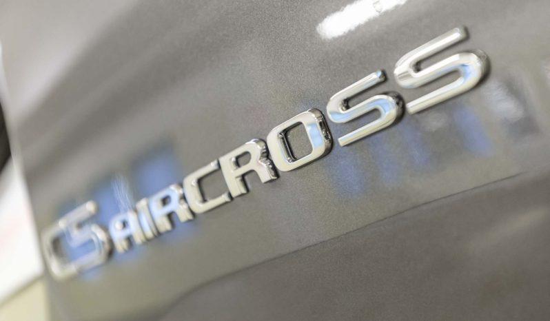 Citroen Interni C5 Aircross Puretech 130 Feel Grigio Platinum Armonia Grey Km0 Logo