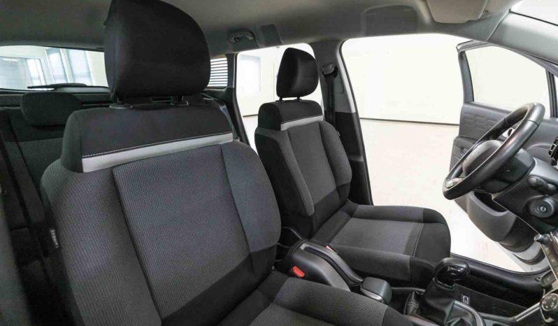 Citroen Interni C3 Aircross Feel Bianco Tetto Nero Usata Sedile Anteriore