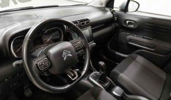 Citroen Interni C3 Aircross Feel Bianco Tetto Nero Usata Volante