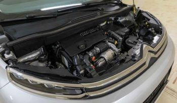 Citroen Interni C3 Aircross Feel Steel Grey Usata Motore