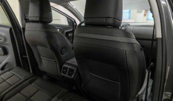 Citroen Interni C5 Aircross Puretech 130 Feel Grigio Platinum Armonia Grey Km0 Posteriore