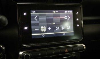 Citroen Interni C3 Aircross Feel Bianco Tetto Nero Usata Display