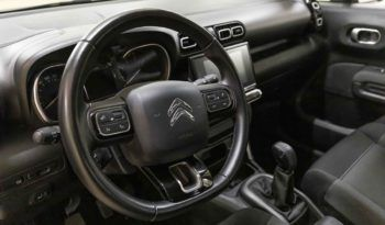 Citroen Interni C3 Aircross Feel Steel Grey Usata Volante