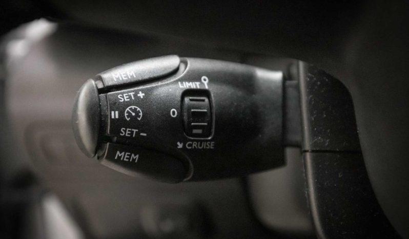 Citroen Interni C3 Aircross Feel Bianco Tetto Nero Usata Cruise