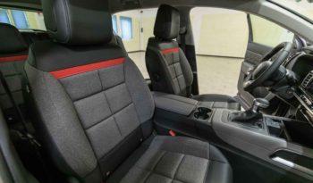 Citroen Interni C5 Aircross Puretech 130 Feel Grigio Platinum Armonia Grey Km0 Sedile