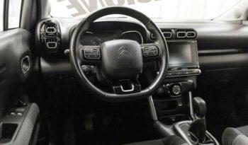 Citroen Interni C3 Aircross Feel Bianco Tetto Nero Usata Anteriore