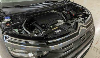 Citroen Interni C5 Aircross Puretech 130 Feel Grigio Platinum Armonia Grey Km0 Motore