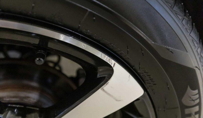Citroen Interni C3 Aircross Feel Bianco Tetto Nero Usata Cerchio