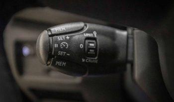 Citroen Interni C5 Aircross Puretech 130 Feel Grigio Platinum Armonia Grey Km0 Regolatore