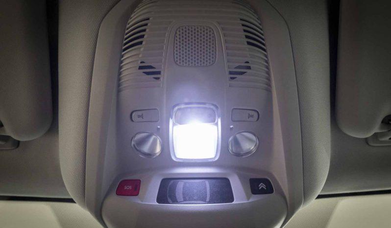 Citroen Interni C5 Aircross Puretech 130 Feel Grigio Platinum Armonia Grey Km0 Luce