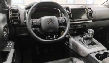 Citroen Interni C5 Aircross Puretech 130 Feel Grigio Platinum Armonia Grey Km0 Anteriore