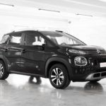 Citroen C3 Aircross Feel Nero 16 Lega Pack White Km0 Lato