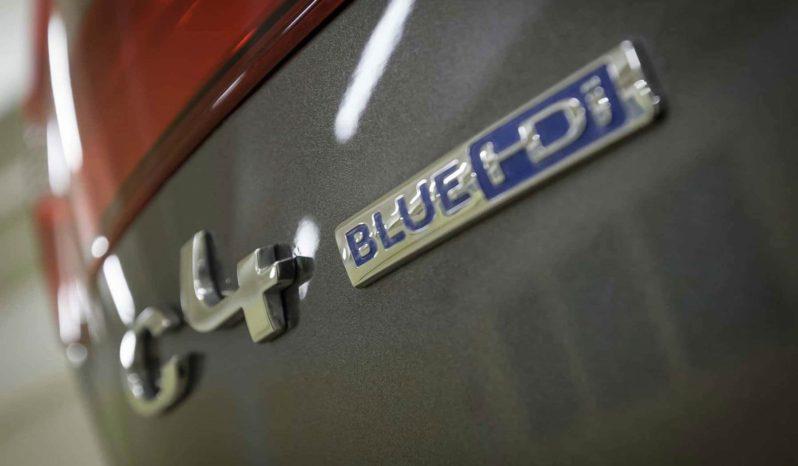 Citroen C4 Picasso Bluehdi 120 Eat6 Seduction Usata