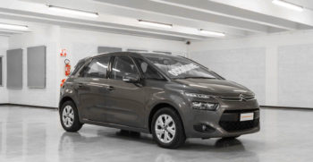 citroen c4 picasso eat6 seduction usata lato