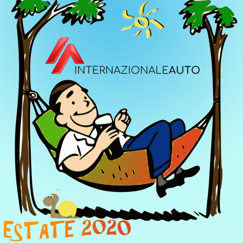 Ferie Estate 2020