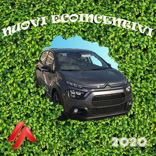 ecoincentivi 2020